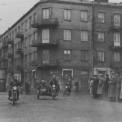Wiatraczna / Grochowska, 1955 r.