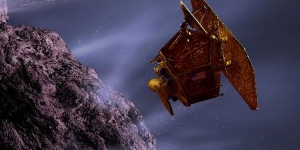 Za darmo: Wieczór komet w Niebie Kopernika!