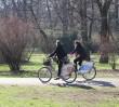 Park Praski kończy 150 lat!