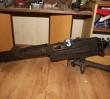 Broń, amunicja i 50 kg materiałów wybuchowych. CBŚP zatrzymało 21-latka