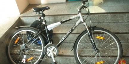 Ukradli Ci rower? Może to ten?