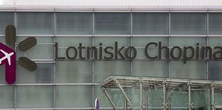PILNE: Alarmy bombowe w Modlinie i na Lotnisku Chopina. Zatrzymano podejrzanego