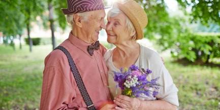 """Po raz pierwszy w Warszawie: Senior Speed Dating. """"Pomożemy Ci znaleźć drugą połowę!"""""""