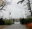 Fotostory: Jesień w Parku Ujazdowskim