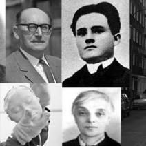 Ludzie Nowej Pragi (SPACER)