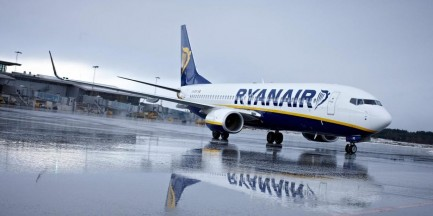 Wielka wyprzedaż w Ryanairze. Bilety nawet po 14 zł!