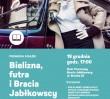 """""""Bielizna, futra i Bracia Jabłkowscy"""", czyli jak Warszawa ubierała się przed wojną"""