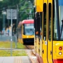 Tramwaje znikną z warszawskiej Woli. Remonty potrwają do 2019 roku