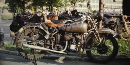 XXXI Warszawskie Otwarcie Sezonu Motocykli Zabytkowych