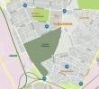 Znamy lokalizacje wszystkich nowych stacji Veturilo!