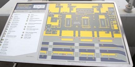 Lotnisko Chopina: Nowe rozwiązania dla osób niewidomych