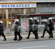 Zamieszki kosztowały 50 tys. złotych!
