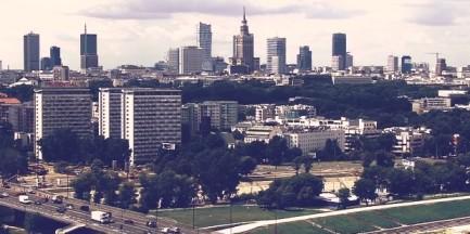 """Niezwykły spot Muzeum Powstania Warszawskiego. Finał kampanii """"Sztafeta Pokoleń"""" [WIDEO]"""