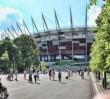 Pobiegną dla Tomka Golloba. Na Stadionie Narodowym pojawi się wyjątkowa iluminacja