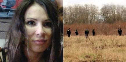 Szczątki z Kępy Tarchomińskiej należą do zaginionej Moniki T. Policja jest pewna
