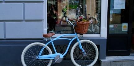 Zatrzymany na Mokotowie za kradzież 12 rowerów