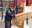 Strażnicy miejscy skontrolowali place zabaw. Najbezpieczniej na Mokotowie, Wilanowie i Ursynowie