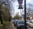Chodnik nie dla pieszych (zdjęcia)