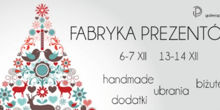 Świąteczna edycja targów Made In Poland