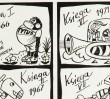 Jesteś fanem komiksów i ilustracji? Nie możesz przegapić tej aukcji