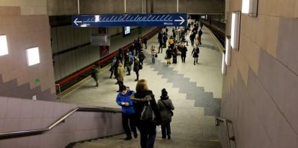 Nie skończą II linii metra do 2020 roku?