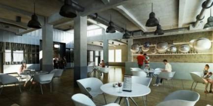 Na Mokotowie powstanie Międzynarodowe Centrum Kultury Nowy Teatr