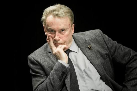 Daniel Olbrychski. Fot. Jakub Orzechowski/Agencja Gazeta