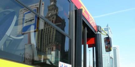 80 nowych solarisów w stolicy