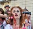 Już niedługo Zombie Walk