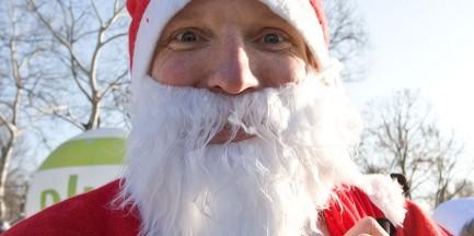 Mikołaje pobiegną na Żoliborzu