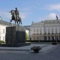 Pałac Prezydencki w Warszawie. Fot. WawaLove.pl