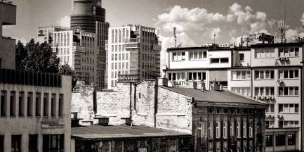 Tylu pustostanów biurowych w Warszawie nie było od 10 lat!