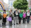 Czy Warszawa jest miastem tolerancyjnym dla gejów i lesbijek? [ROZMOWA]