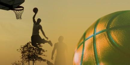Turniej Streetballa!