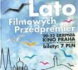 Przedpremiery za 7zł w Kinie Praha!