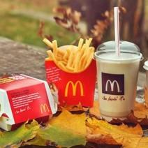 McDonald's uruchamia nocne dostawy do domu