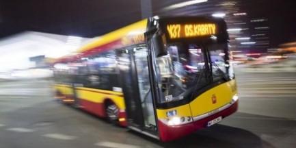 Czy po Warszawie jeżdżą niesprawne autobusy? ZTM odpiera zarzuty