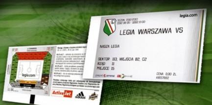 Legia - Widzew. Zmiany w komunikacji!
