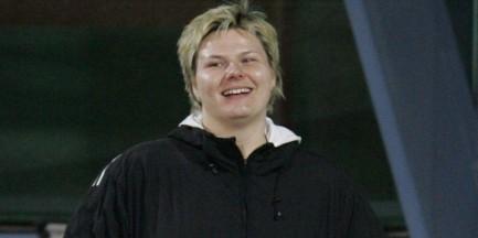 """Kamila Skolimowska będzie miała swoje rondo. """"Otwarcie w rocznicę zdobycia mistrzostwa"""""""
