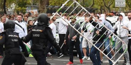 Oficjalnie: Mecz Legii z Borussią bez warszawskich kibiców
