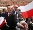 Andrzej Duda pomógł niepełnosprawnemu małżeństwu z Warszawy