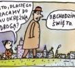 Memy o 11 listopada w Warszawie (GALERIA)