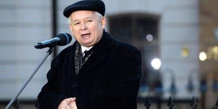 Jarosław Kaczyński: W Warszawie staną dwa pomniki upamiętniające Katastrofę Smoleńską