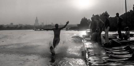 Warszawa lat 60. [NIESAMOWITE ZDJĘCIA]