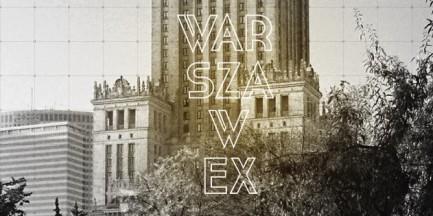 Warszawex - przewodnik nieturystyczny po Warszawie