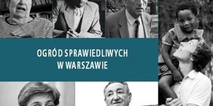 Na Woli powstanie pierwszy w Polsce Ogród Sprawiedliwych