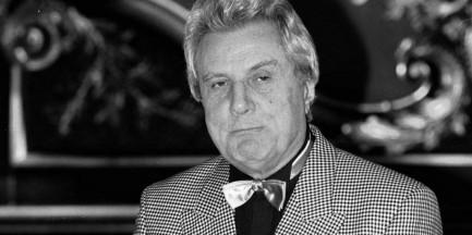 Zmarł Janusz Ekiert - muzykolog, popularyzator muzyki i wiedzy o muzyce