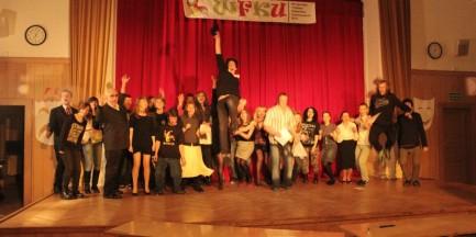 Warszawski Festiwal Kabaretów Uczniowskich