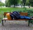 Uratuj życie bezdomnemu! Czasem wystarczy jeden telefon