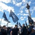 Marsz Młodzieży Wszechpolskiej. Fot. PAP/Marcin Obara